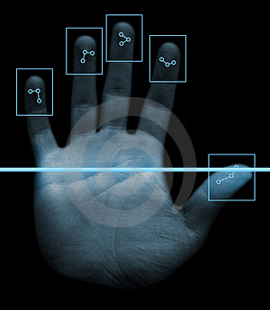 biometric-hand-scanner-thumb618286