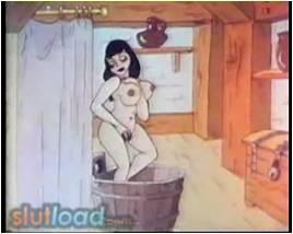 porn snow white
